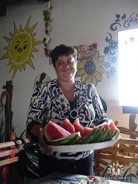 Ирина Гуртовая, 14 июля 1966, Якутск, id132533010