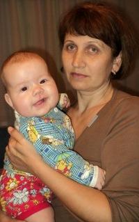 Ольга Ткачук, 4 января , Киев, id153813670