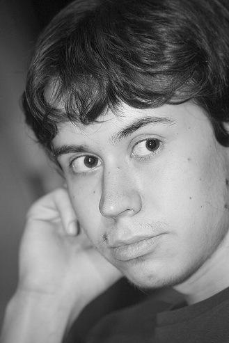 Дмитрий Сеничев