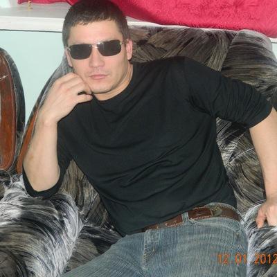 Игорь Абдуллин, Челябинск, id144315317