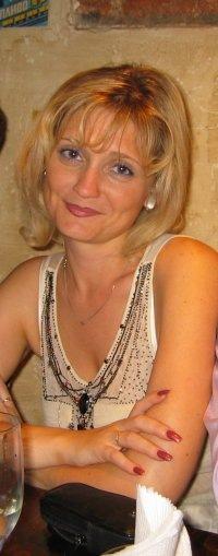 Kristina Amelina, 21 декабря 1981, Челябинск, id122984121