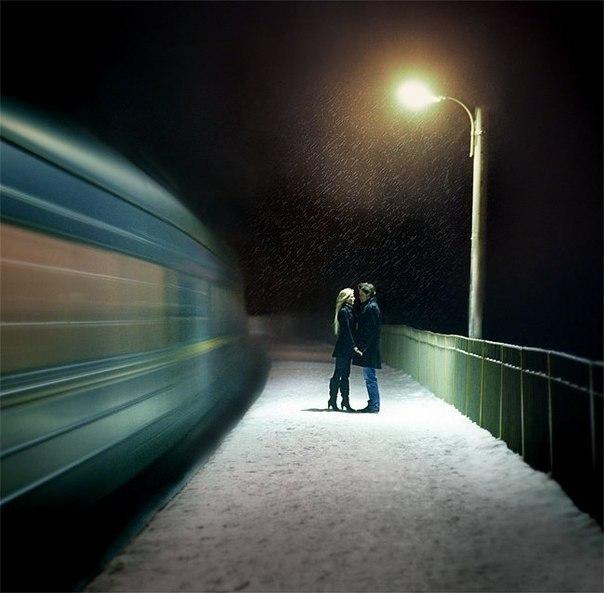 Счастье - это когда звезда упала - а загадать то и нечего ...