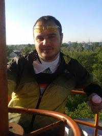 Сергей Селиванов, 11 февраля 1985, Барнаул, id27666744