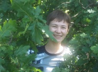 Татьяна Маслова-Гаркуша, 25 января 1999, Калининград, id101258506