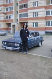 Артём Алявединов, 8 ноября 1998, Оренбург, id104644409