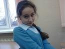 Фото Софии Мунировой №1