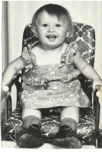 Валентина Запольская, 9 августа 1982, Белинский, id145346844