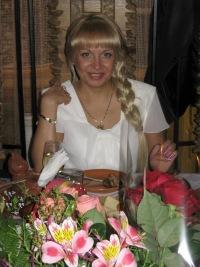 Юлия Ходак, 6 августа 1981, Чернигов, id168894382
