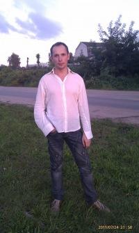 Евгений Ильин, 19 августа 1983, Москва, id93761503