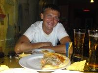 Алексей Никитаев, 24 октября , Барнаул, id97121021
