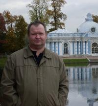 Николай Бронзов, Ярославль, id106300837
