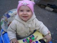Валентина Липатова, 16 марта , Краматорск, id123846660