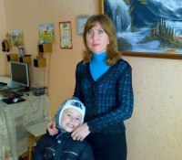 Оксана Жук, 20 июня , Новый Уренгой, id129666799