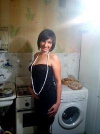 Мая Леон, 4 мая 1987, Луховицы, id134137137