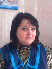 Елена Кузнецова, 2 октября 1985, Орша, id157009782