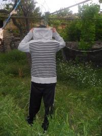 Artur Zaqaryan, 10 июля 1992, Москва, id89877391