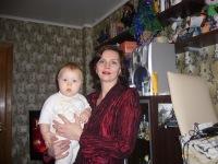 Елена Романова, 27 июля 1969, Москва, id156428025