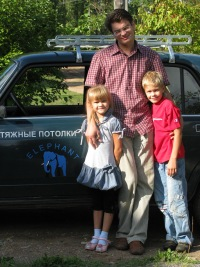 Аркадий Бойцов
