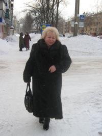 Галия Ломотько, 30 января 1955, Бугульма, id58626456