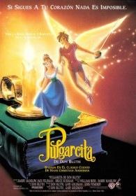 Дюймовочка / Thumbelina (1994)