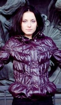 Любовь Сёмкина, 13 марта 1986, Тюмень, id94531692