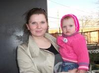 Наталья Нефедова, 20 января , Киев, id126976382