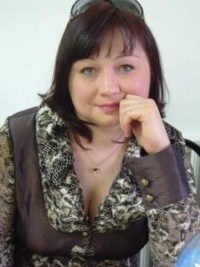 Елена Башинова, 27 ноября 1973, Иркутск, id132615170