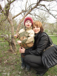 Оксана Бузакова, 19 марта 1978, Комсомольск-на-Амуре, id138376458
