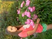 Виктория Ткаченко, 2 мая 1998, Новосибирск, id171558024