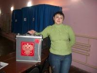 Татьяна Мамченко, 26 апреля 1988, Ростов-на-Дону, id20666950