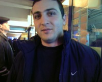 Влад Саакян, 15 августа , Москва, id8400198