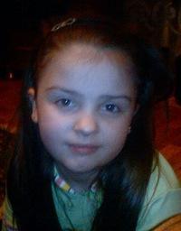 Полина Зброжек