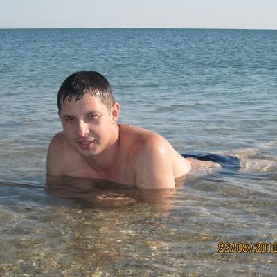 Сергей Карпов, 16 января 1980, Донецк, id17058939