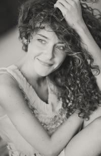 Мария Окунева