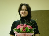 Наталья Меркулова, 6 июня , Москва, id107255305
