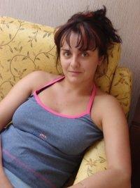 Клавдия Громова, 18 мая , Москва, id111762220