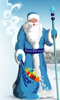 1000  images about Ded Moroz & Snegurochka on Pinterest | Ded ...