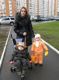 Настёнка Зайцева