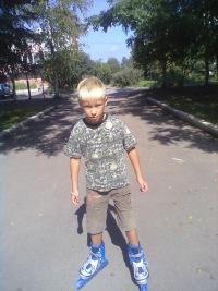Евгений Краснов, 8 июля , Ногинск, id166179081
