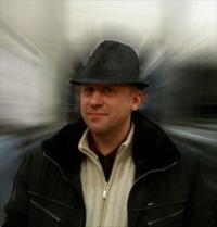 Игорь Губин