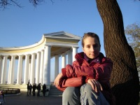 Олечка Котова, Одесса, id108449804
