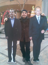 Arshak Manukyan, Казань, id121727787
