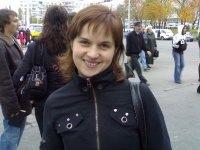 Aelita Yufereva, 28 декабря 1985, Уфа, id123003465