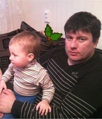 Николай Соломонов, 20 декабря , Пермь, id13550479