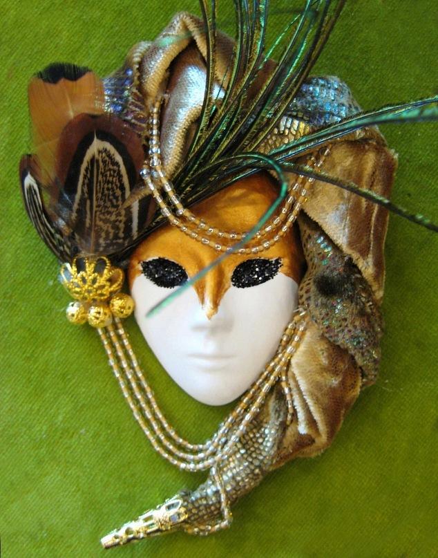 Венецианские маски - Страница 2 Y_f840c2af