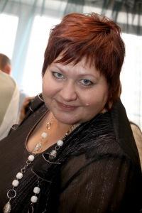 Людмила Мочалова, 21 июня , Челябинск, id152832841