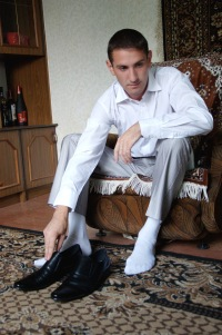 Сергей Дуринов, Пенза