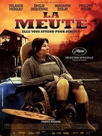 Свора / La meute (2010)