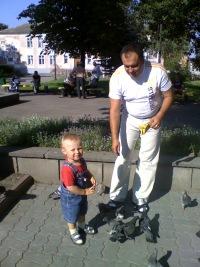 Борис Дудюк, 10 августа , Чайковский, id112140670