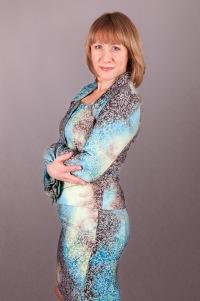 Ирина Гордина, Orléans